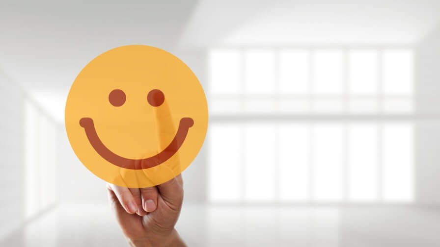 richtiger Optimismus gegen Stress