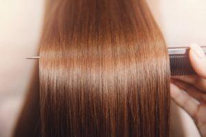 Haare cut AdobeStock 245425368