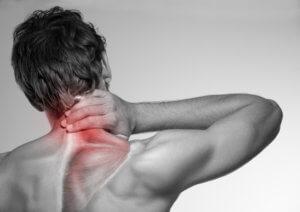 Verspannungen Muskelschmerzen