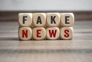 Fake News Prostatakrebs