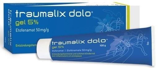 Traumalix 1