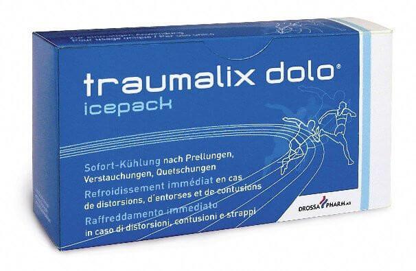 Traumalix 2