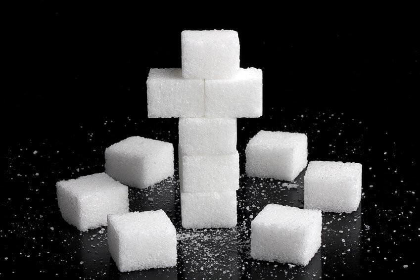 Zucker reduzieren