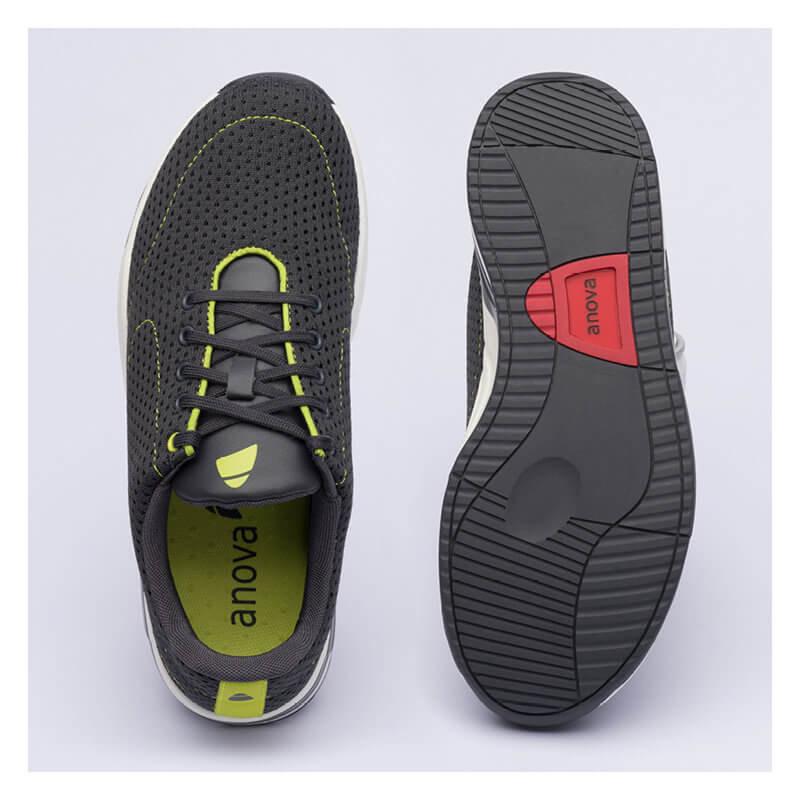 Anova Schuh nimmt Schmerz Dieser den Comfort rdCoeBx
