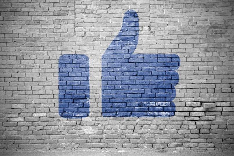 Facebook Krankheiten