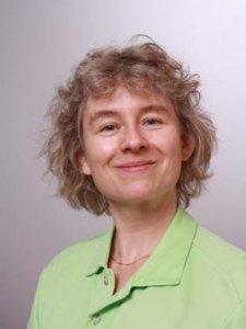 Nicole Bruggisser