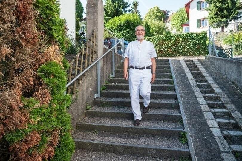 Werner Strähl