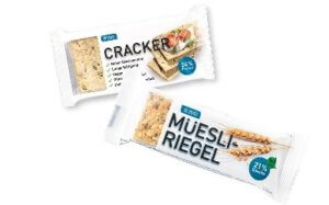 Riegel Cracker