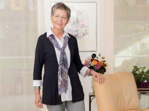 Astrid Aufdenblatten InShape NL