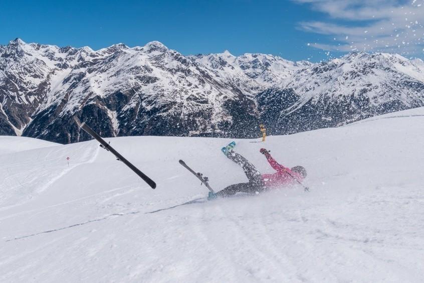 Unfäll Ski Bild AdobeStock Urheber unbekannt