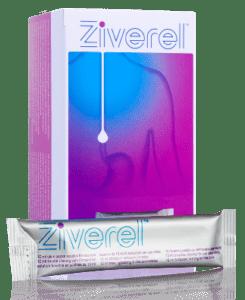 Ziverel Packshot