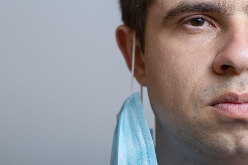 Maskentrottel Bild AdobeStock Urheber fantom rd