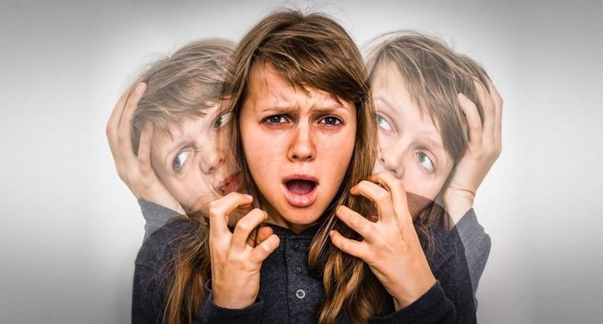 Schizophrenie Bild AdobeStock Urheber breiter