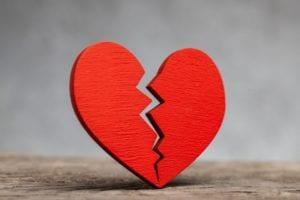 Kaputte Beziehung Bild AdobeStock Urheber adragan