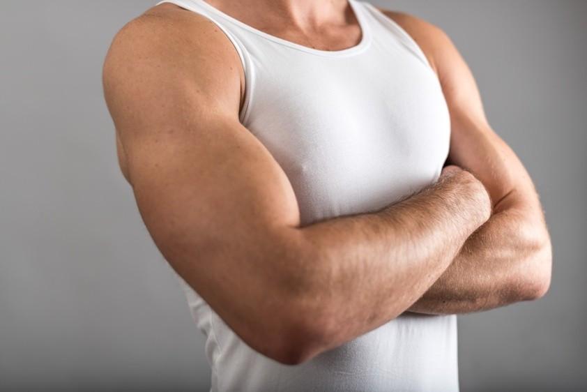 Testosteron Bild AdobeStock Urheber thodonal
