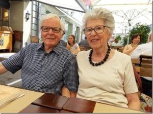 Intervall Ehepaar 2