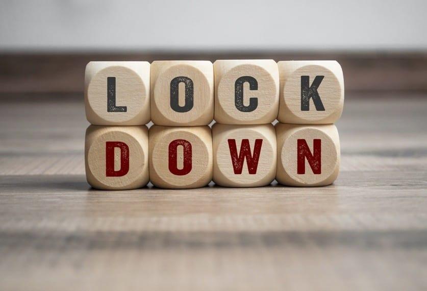 Lockdown Bild AdobeStock Urheber Stockwerk Fotodesign