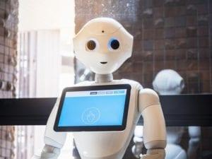 Roboter Bild AdobeStock Urheber VVT Studios