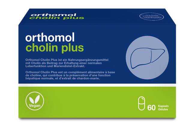 Orthomol neu