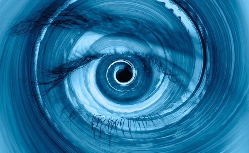 Hypnose Bild AdobeStock Urheber muratart