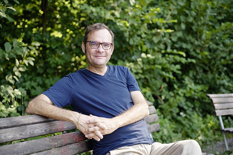 Psoriasis Mike Hruby