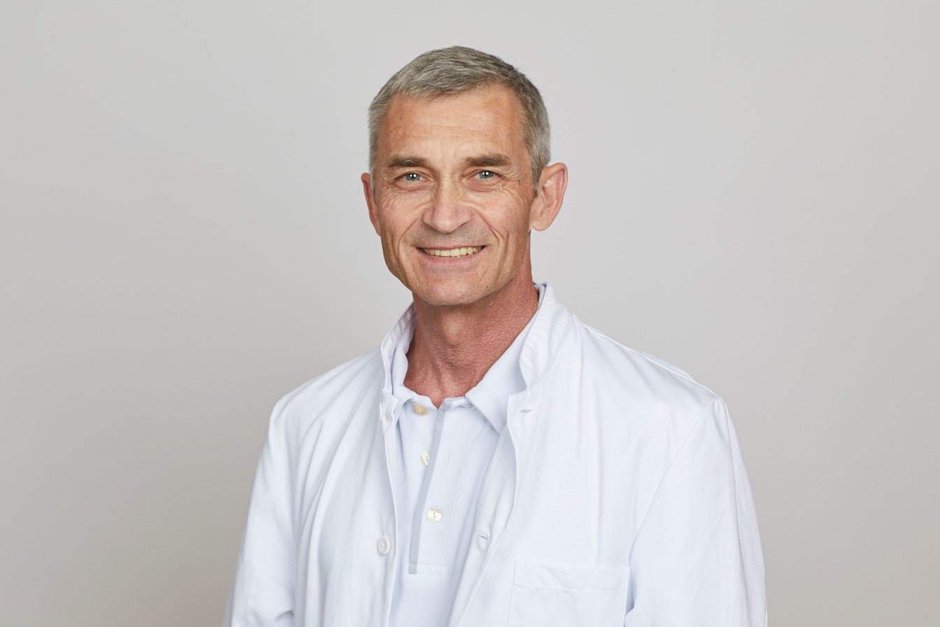 scherrer dr. lunge