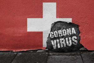 Covid Schweiz dritte Welle Bild AdobeStock Urheber bekulnis