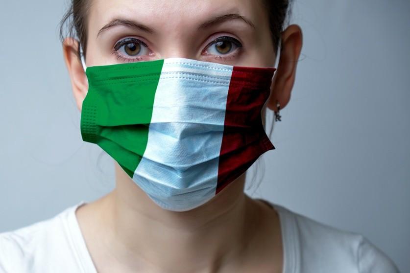 Reinfektion Italien Bild AdobeStock Urheber gesrey