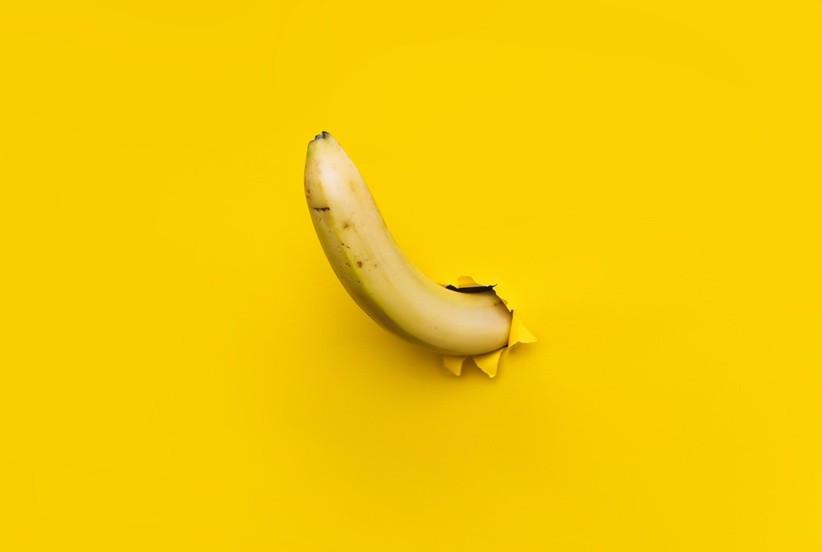 Ginseng Banane Penis Bild AdobeStock Urheber shchus