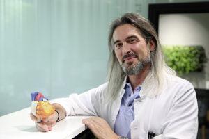 Herzgesundheit Christophe Wyss