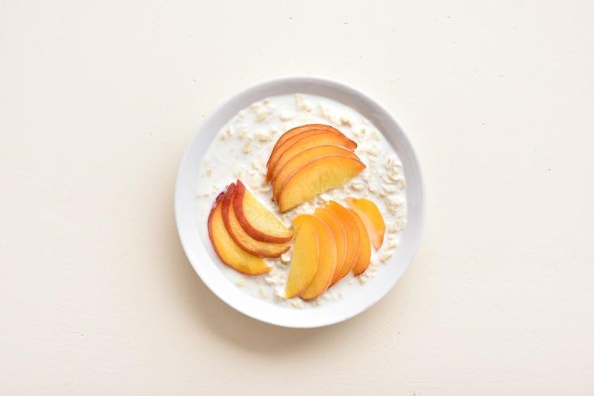 Porridge neu Bild AdobeStock Urheber voltan