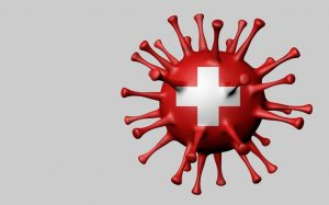 Schweiz Covid Delta Bild AdobeStock Urheber