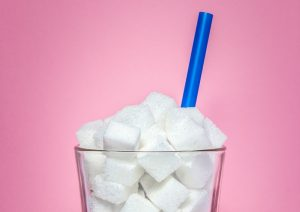 Zucker Glas AdobeStock 131565166